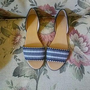 Like New J.Crew Women's Sandals